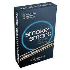 E-sigaretter Dark med 12 mg nikotin