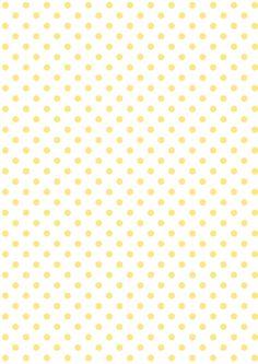FREE printable polka dot pattern paper | Me In Lila Park