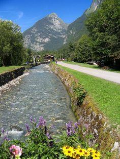Samoens, Rhone-Alpes, France