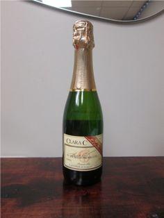 Clara C Flori Di Prosecco - New Sparkling Wine as of May 27