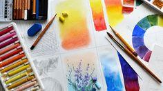 В зависимости от освещения полностью меняется цветовая палитра всех окружающих нас предметов. В ясную погоду появляются насыщенные цвета и резкие тени, которые являются синонимом динамики и позитива; в облачные дни тени размываются, и создается ощущение покоя или даже легкой грусти за счет снижения контрастности. Кроме того собственный цвет предметов зависит от температуры освещения, что также влияет на наше впечатление от окружающего нас пейзажа.