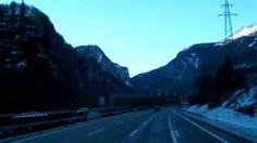 Krajobrazy alpejskie