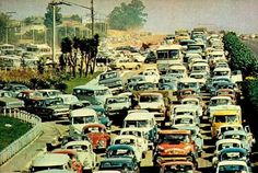 Sao+Paulo,+Brazil,+1970