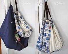Bag No. 234