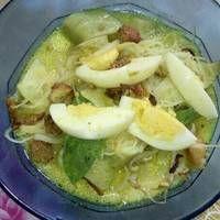 Resep Laksa Bogor Oleh Rini Nurafriani Resep Resep Masakan Masakan Resep