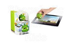 Apptivity Game |  Angry Birds Action Figure | Code: 00040 | To order: http://www.shopaholic.com.ph/#!/Apptivity-Angry-Birds-Action-Figure/p/29082931 |  Watch video here: https://www.youtube.com/watch?v=jIw0Keeqy0o