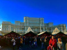 #Bucharest #Bucuresti #Romania #christmas #casapoporului #parliamenthouse #christmasmarket #romanian #traditions #travel #traveltheworld #traveller #travelphotography #home #hometown #family #familyfirst #friends #love #instagood #instaromania #instachristmas
