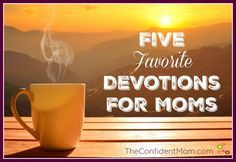 Are the people in your life asking you for gift ideas for yourself? Give them some heart-centered ideas with these devotions for moms.