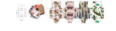 Se virando sem grana: Caixas de presentes de Natal