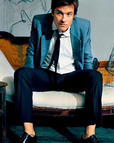 you might be super trendy and love him from Arrested Development...I'll always love him from The Hogan Family....Jason Bateman...so great