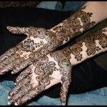 Henna Mehndi Design For Hand-03