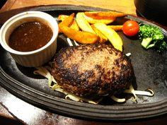 肉好き必見!都内で人気の行列のできるハンバーグ店5選 - メシコレ