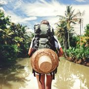 Are you planning your big 2017 vacation yet? Find out the latest travel trends before you book. Jared Cotter has the hottest ways to make the most of your trip this year. Slow Travel, Travel Packing, Travel Plane, Packing Hacks, Packing Lists, Paris Travel, Travel Europe, San Antonio, 30 Day Challenge