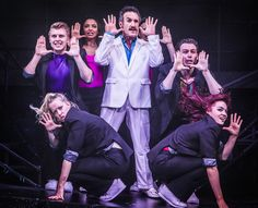 And here it is. My turn - My 4-star review of #GoEugenius @eugeniusuk @TheOtherPalace 'Eugenius brings home the message that we all have a superhero inside of us' http://trendfem.com/2018/02/eugenius-2018/
