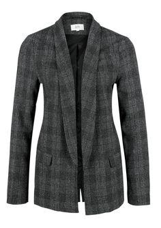 Boyfriend-Blazer Jetzt bestellen unter: https://mode.ladendirekt.de/damen/bekleidung/blazer/sonstige-blazer/?uid=42792045-889f-51ed-806b-98a9f18717d8&utm_source=pinterest&utm_medium=pin&utm_campaign=boards #sonstigeblazer #damen #casual #blazer #westen #bekleidung