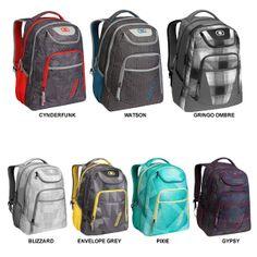 Ogio Backpacks Rebel Backpack | Ogio | Pinterest | Backpacks