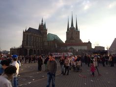 2.3. Erfurt