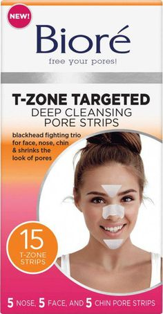 Bioré T-Zone Targeted Deep Cleansing Pore Strips Permanent Hair Removal, Remove Unwanted Facial Hair, Unwanted Hair, Weight Loss Meals, Jeddah, Grow Long Hair, Grow Hair, Baking Soda Shampoo, Hair Secrets