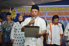 Deklarasi Loyalis Jakarta Pusat Bersatu