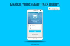 MarkO is the #app that is going to become your #new #best #friend and most efficient personal #assistant!  Download at: https://play.google.com/store/apps/details?id=com.codewell.unltd.mk.projectmarko