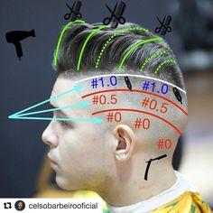 "84 Likes, 6 Comments - Hairchitect By Joffre Jara (@hairchitectapp) on Instagram: ""#Repost @celsobarbeirooficial ・・・ HAIRCHITECT mobile Brasil .italia França  Portugal …"""