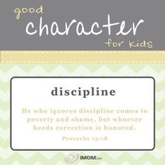 Good character... how do you teach this to your kids? Just click on the article link within each Good Character for Kids tile to find out.