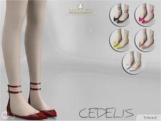 MJ95's Madlen Cedelis Shoes