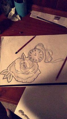 #Tattoos #Drawings