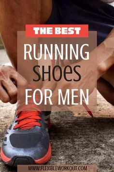 Everything you need to know about good running shoes and which ones are best for men. How to running shoes for your long-distance run. CLICK to see the top 5 Running shoes for men in 2020. Whether you prefer road running shoes or minimal barefoot running shoes you need to learn what shoe is right for you and your running style. CLICK this guide will look at five of the most comfortable running shoes that are currently available. #runningshoes #bestformen #exercise #shoesformen #besttowear…