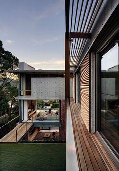 Glen 2961 House by SAOTA and Three 14 Architects