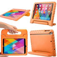 iPad Mini Case, iPad Mini 2/ 3 Case - ULAK ShockProof Protective Case For Apple iPad mini/ iPad Mini 2/ iPad Mini 3 with Carrying Handle + Built in Stand (For Kids-Orange) ULAK http://www.amazon.com/dp/B00MUA3XPM/ref=cm_sw_r_pi_dp_361tub0YGPSY7