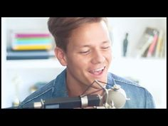 "The Lion King - ""Can You Feel The Love Tonight"" - Tyler Ward (Disney Remix) - YouTube"