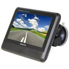 """GERI™ 7"""" inch 12V 24V wireless Monitor + wireless Rear View IR Waterproof Car / Bus / Truck Camera System with night vision"""