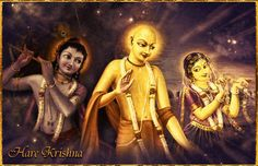 Dandavats | Srila Prabhupada: You chastised me, I like that. I am very happy with your words!