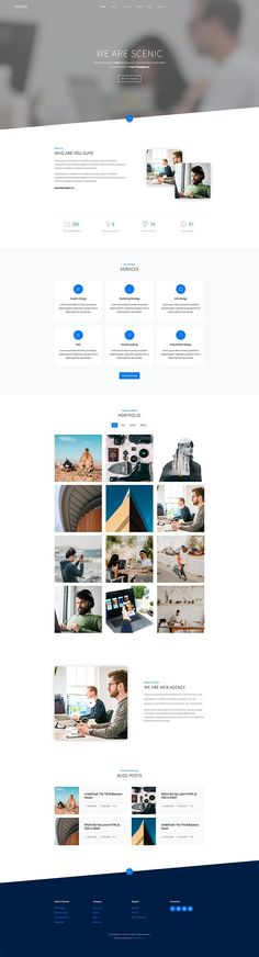 Free Resource to explore your imagine Free Web Design, Bootstrap Template, Free Website Templates, Video Background, Portfolio Website, Business Website, Wordpress, Contact Form, Filter