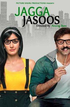 Watch Jagga Jasoos Full Movie Free
