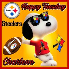 Steelers Pics, Happy Tuesday, Tigger, Disney Characters, Fictional Characters, Art, Art Background, Kunst, Performing Arts