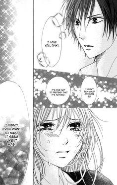 Kiss to Koukai Ch.1 Page 35 - Mangago