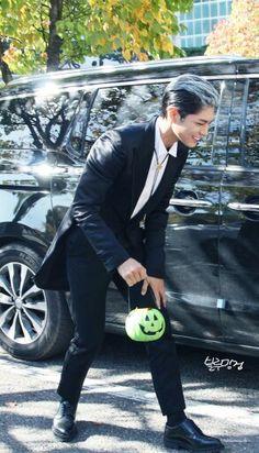 park bo gum 박보검 music bank 10.30.2015