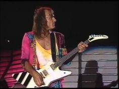 Scorpions - No One Like You - 8/31/1985 - Oakland Coliseum Stadium (Official) - YouTube