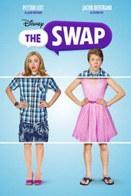 Peyton List and Jacob Bertrand in The Swap Series Disney Channel, Disney Channel Movies, Walt Disney Movies, Disney Channel Original, Original Movie, Hd Movies, Movies Online, Movies And Tv Shows, Movie Tv