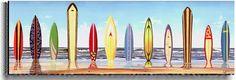 Westmoreland Board Stiff Stretched Canvas Art