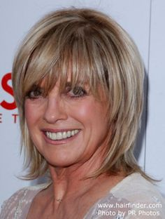Linda Gray - this is cute for when I am 70! LOL