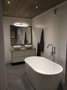 Bathroom www.junesdagbok.no