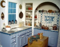 219 Best Dollhouse Kitchen Nook Ideas Images In 2019 Miniature