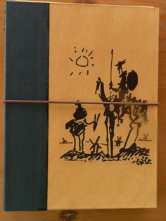 handmade notebook 120pages , 6euro