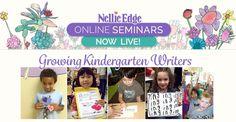 Nellie Edge Online Seminars