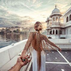 World's most #Romantic Destinations ⚜