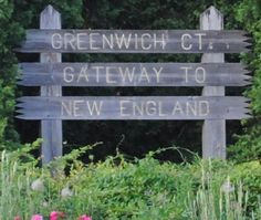 The Gateway to New England! Old Greenwich, I Want To Travel, Trout Fishing, Connecticut, Mountain Biking, Adventure Time, Four Square, New England, Places To Visit