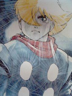 Cyborg 009 Gallery